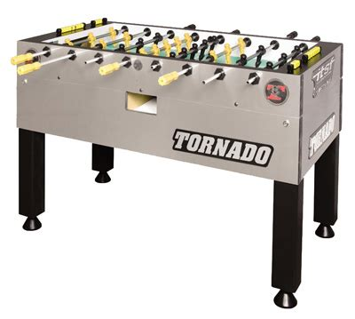 tournament foosball table tornado tournament 3000 foosball table images