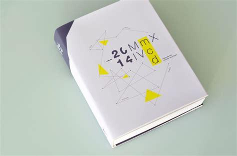 Design Inspiration Agenda | maxim cormier chen fan 2014 personal agenda the book