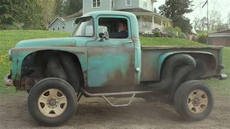 how long is monster truck show monster trucks 2017 engine for my truck clip