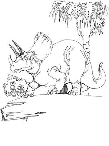 euoplocephalus coloring page apatosaurus brachiosaurus carnotaurus dilophosaurus