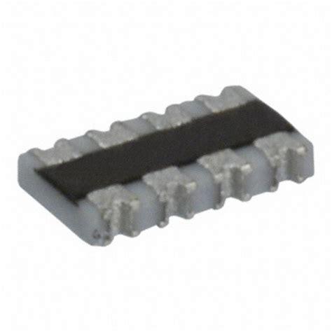 smd jumper resistor 741c083104jp cts resistor products resistors digikey