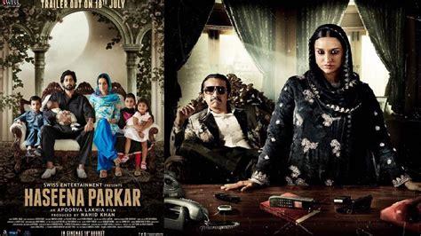 film film shraddha kapoor s next film haseena parkar will release on