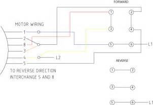 110 220 volt single phase motor wiring diagram electric motor single phase wiring wiring diagrams