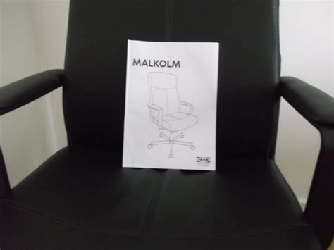 Ikea Markus Chair Review by Consumer Review Ikea Office Chair Review Ikea Malkolm Chair