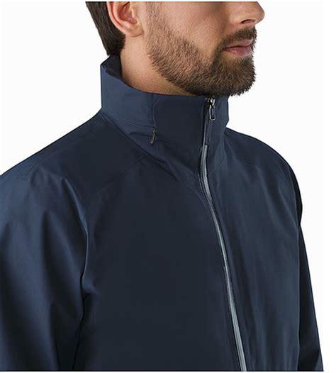 hardshell cycling jacket a2b commuter hardshell jacket mens arc teryx