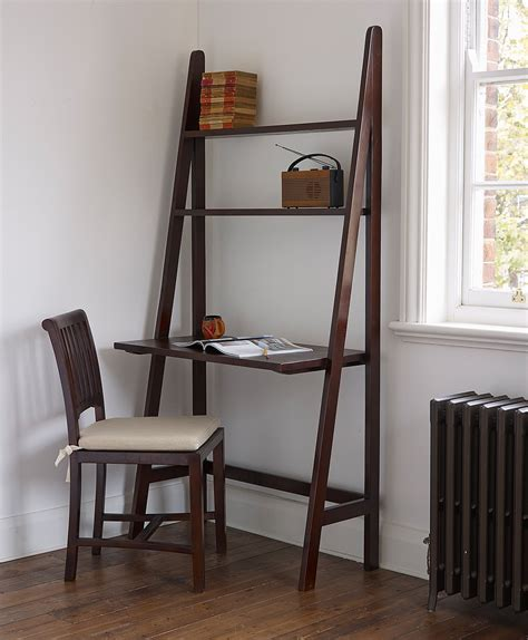 ladder desk with drawer bookshelf amusing ladder desk ikea ladder desk with
