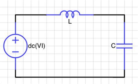 kelebihan transistor c5200 laplace capacitor initial voltage 28 images capacitor how would a laplace transform be