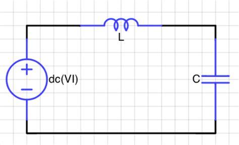 laplace capacitor initial voltage laplace capacitor initial voltage 28 images capacitor how would a laplace transform be