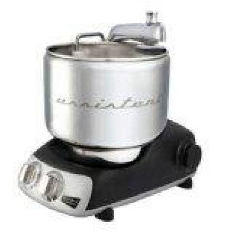 Mixer Elektrolux electrolux akm6220b verona assistent mixer matte black for 110 volts 110220volts