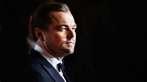 Leonardo Dicaprios Sued By Ex by Leonardo Dicaprio Attacked In Defamation Lawsuit For Not