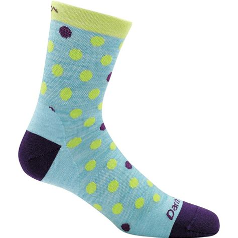 tough slippers darn tough dot and micro crew light sock