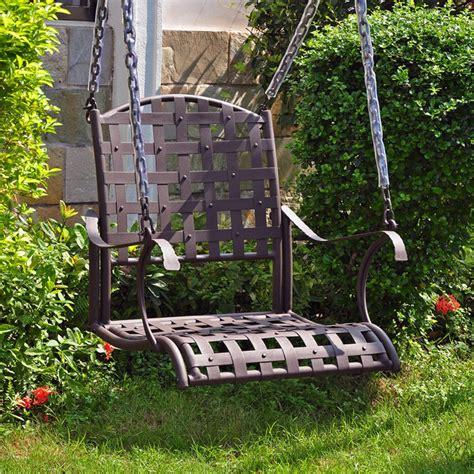 kids porch swing international caravan santa fe nailhead single seat swing
