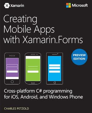 xamarin tutorial pdf free download xamarin learning resources stacktips