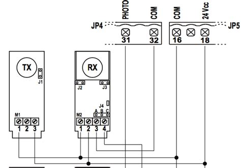 wiring diagram for photocell time clock wiring photocells