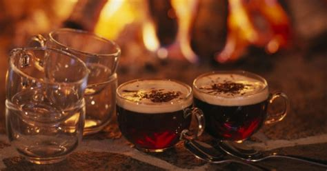 best winter cocktails best winter cocktail recipes mulled wine cider and