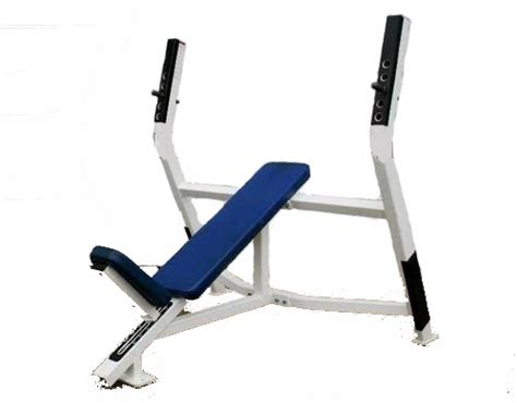 cybex bench press midwest used fitness equipment cybex olympic incline