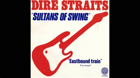 Sultans Of Swing Cover by Dire Straits Sultans Of Swing 1978 Instrumental Cover