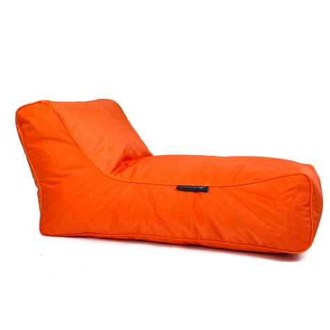 bean bag lounger nz outdoor bean bags studio lounger manderina bean bags
