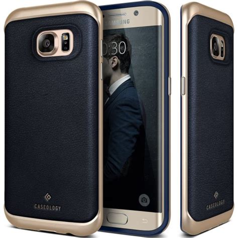 Best Casing Cover Samsung S7 Flat S7 Edge Spigen Neo Hybrid Carb top 10 best samsung galaxy s7 edge cases covers