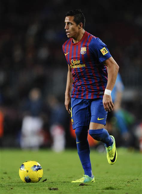 alexis sanchez leaving barcelona alexis sanchez photos photos fc barcelona v rayo