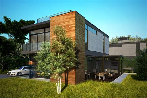 creating eco sustainable homes that don t cost the earth livinghomes announces launch of three new prefab eco luxe