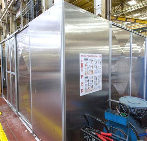 aluminum honeycomb panel non warping patented honeycomb