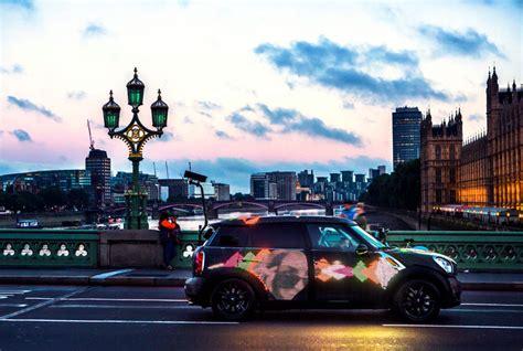 designboom london mini art beat lets you stream yourself live in london