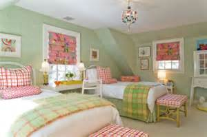 shared girls bedroom ideas space efficient and chic shared girls bedroom design ideas