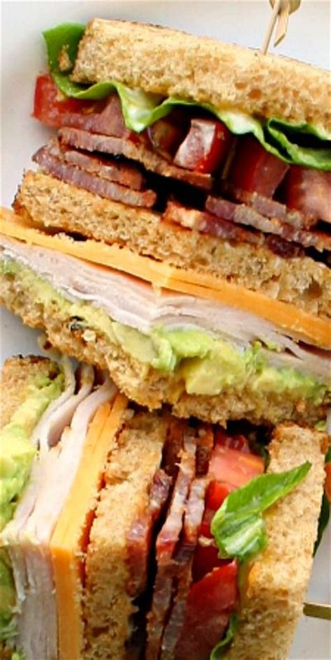 best sandwich recipes 15 best sandwich recipes for any meal of the day pondic