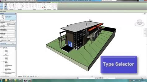 autodesk revit tutorial videos autodesk revit beginner tutorial part 1 basic use