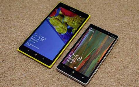 Microsoft Lumia 950 Xl Di Indonesia ini perbandingan spesifikasi dan fitur microsoft lumia 950