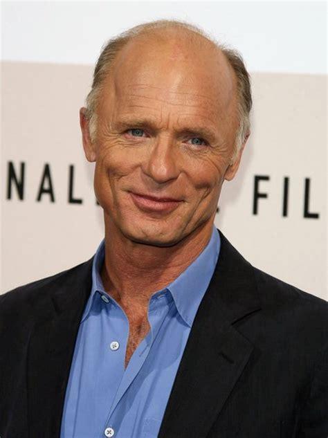 woody harrelson ed harris hottest celebrity bald men heart