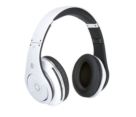 Headphone Wireless Bluetooth Bluetooth Wireless Headphone Memorex