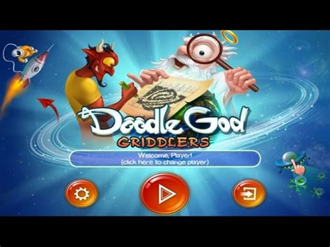 doodle god para pc doodle god griddlers gameplay pc