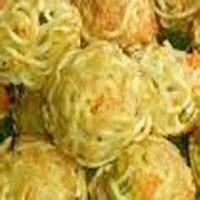 membuat mie bola bola resep bola bola mie sederhana resep masakan nusantara
