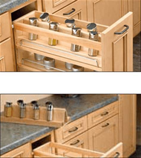 spice rack cabinet insert cabinet accessories