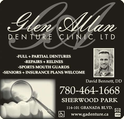 Pasta Pantry Sherwood Park Hours by Glen Allan Denture Clinic Ltd Opening Hours 114 101