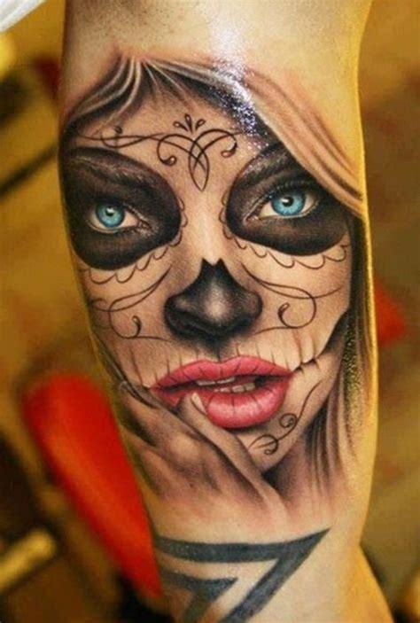 imagenes tatuajes catrinas tatuajes de catrinas mexicanas significado belagoria
