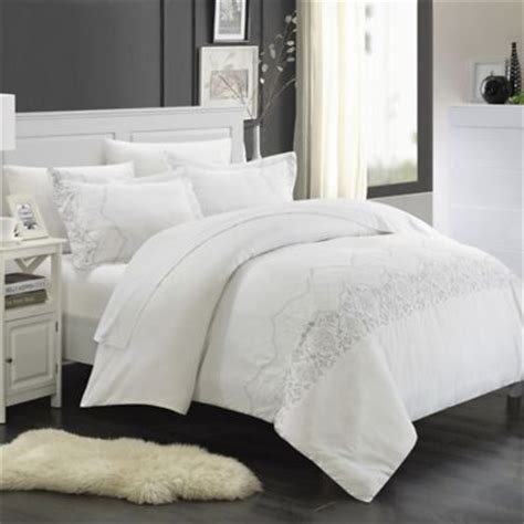 white bed covers buy white duvet covers from bed bath beyond