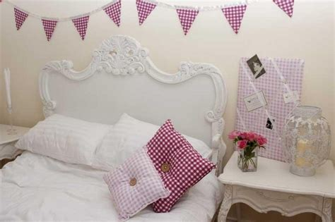 shabby chic bedroom accessories uk vintage themes for kids junior rooms