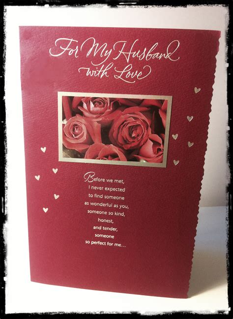 valentines day for husband card for husband quotes quotesgram