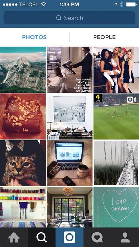 Search For Instagram 5 Things You Need To About Social Media Seo