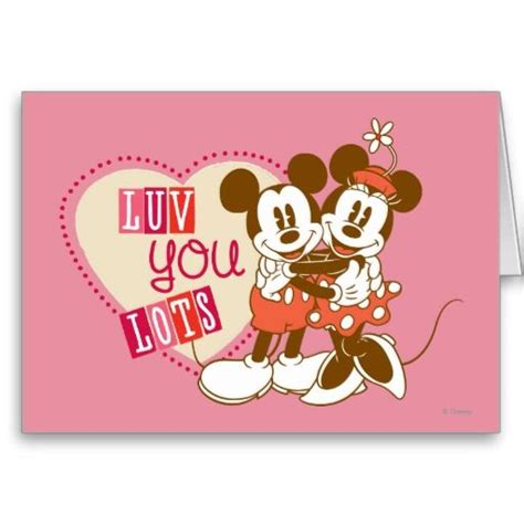mouse card 17 best images about disney s day on