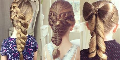 los mejores peinados de fiesta para ni as youtube estilos de peinados con trenzas para ni 241 as peinados faciles