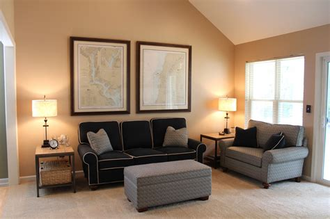 warm neutral colors for living room best family rooms design
