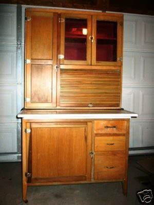 Antique Kitchen Cabinets With Flour Bin by Antique Maple Hoosier Style Kitchen Cabinet W Flour Bin