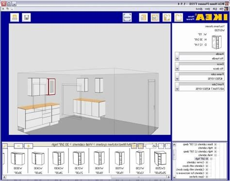 Free Kitchen Cabinet Design Software 3d Kitchen Cabinet Design Software Free