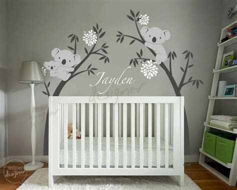 koala nursery decor koala nursery decor design ideas and
