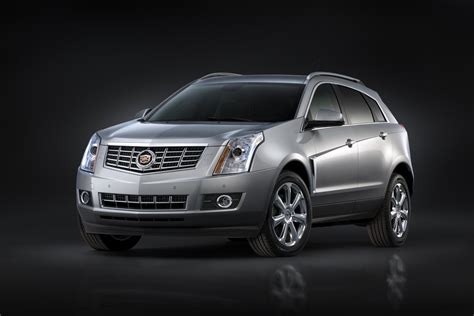 Cadillac Xrx by 2016 Cadillac Srx Order Guide Released Gm Authority