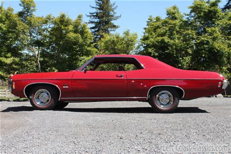 1969 chevy impala ss 427 for sale 1969 chevrolet impala sport ebay